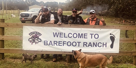 Barefoot Ranch Run 2021 tickets