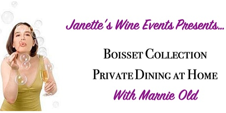 Virtual Wine and Food Pairing tickets