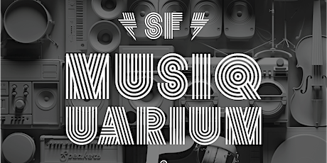 Musiquarium @ The Selfie Market tickets