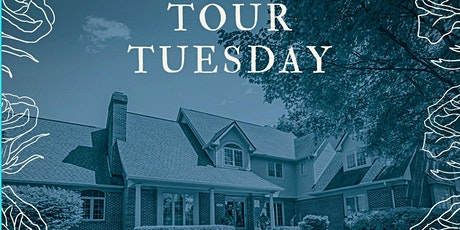 Tour Tuesday @ The Balmoral House tickets