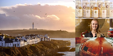 'Scotland's Independent Bottlers' Webinar w/ Scotch Whisky Kit Tasting tickets