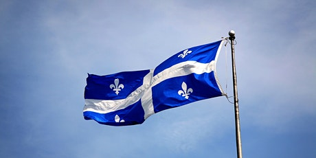 Certificate in Quebec Immigration Law Online Info Session tickets