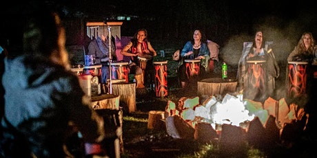 Sedona Wellness Drum Circle tickets