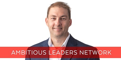 Ambitious Leaders Network Perth–  10 March 2021Ryan Harnden tickets