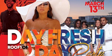 DayFresh Rooftop Dayparty at  The Social Midtown tickets