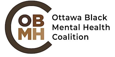 Black Mental Health Week tickets