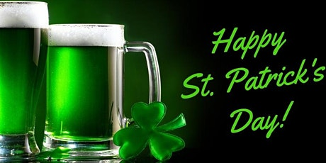 St. Patrick's Day Celebration at the Ballydoyle Pub in Downers Grove! tickets