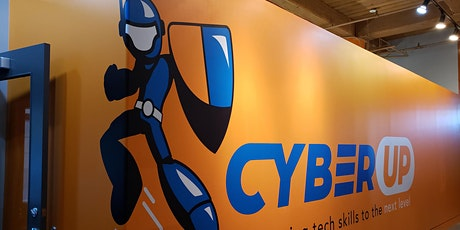 CyberUp Info Session tickets