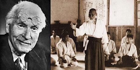 Atelier EMC - Etudes des transes en aikido, hypnose et la danse du mandala billets