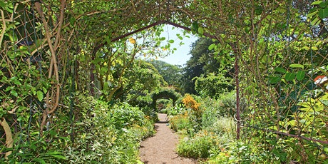 Bronte House Garden Tours - March 2021 tickets