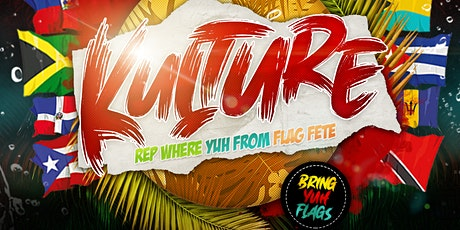 KULTURE: SPRING BREAK CLASH OF THE CARIBBEANS tickets