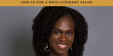 BWOI Author's Corner featuring Author Dr. Waajida L. Small tickets