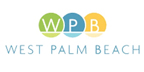 City of West Palm Beach Let's Move Dance Party tickets