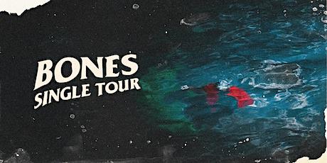Telenova - Bones Single Tour tickets