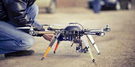 TechTalk - How Entrepreneurs are Leveraging the New FAA Drone Regulations tickets