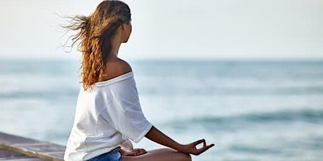 Body, Mind & Soul Reset: Meditation for Inner Peace & Happiness tickets