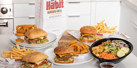 The Habit Burger Grill Expands With its 12th Location In Wayne, New Jersey tickets