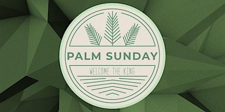 North Jersey Vineyard Church 9AM Palm Sunday Worship Service | Mar. 28 tickets