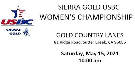 Women's Championship Tournament tickets