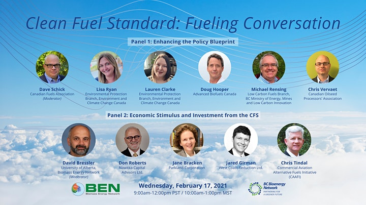 Clean Fuel Standard: Fueling Conversation image