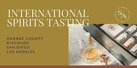 SIP Awards Spirit Tasting Event 2021 tickets