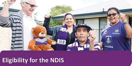 APM / NDIS Virtual access workshop tickets
