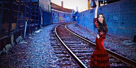 CCA Anywhere: Flamenco with Yumi La Rosa tickets