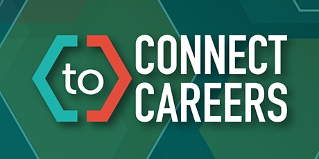 Connect to Careers Virtual Job Fair tickets