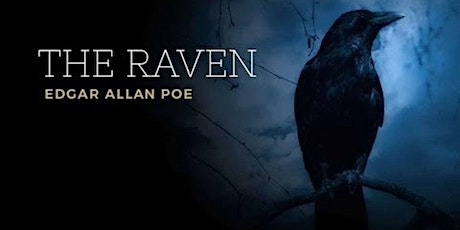 Late Night Lit 'The Raven by Edgar Allan Poe' tickets