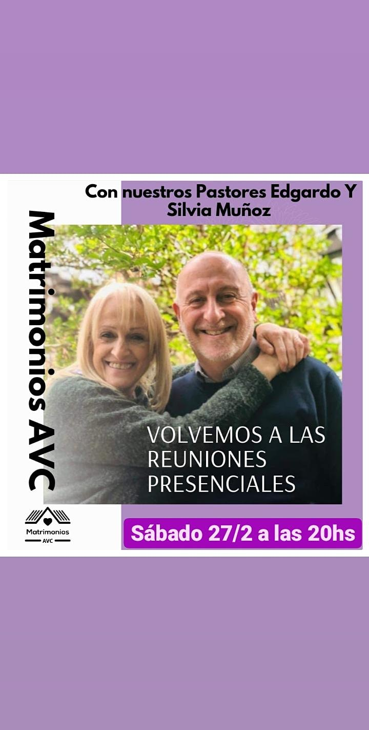 Imagen de MATRIMONIOS2021