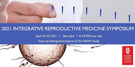 2021 YSU  Integrative Reproductive Medicine Symposium tickets