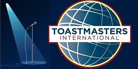 Remotely Funny Toastmasters Club Meeting tickets
