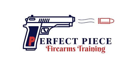 Perfect Piece Firearms Training tickets