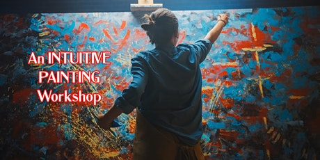An Intuitive Painting Workshop tickets