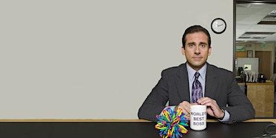 In Venue: THE OFFICE Trivia [RICHMOND]
