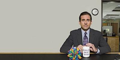 In Venue: THE OFFICE Trivia [BALLARAT]