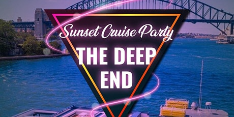 Sunset Cruise Party - Deep House Bollywood tickets