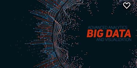 Big Data Talk From UC Berkeley Professor tickets
