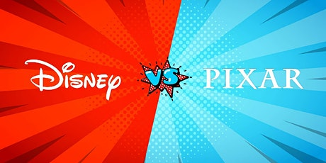 In Venue: DISNEY vs PIXAR Trivia [ROBINA] tickets