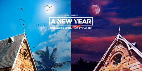 A NEW YEAR  - PART 1 tickets