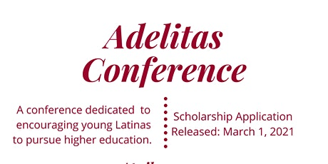 Adelitas Conference tickets