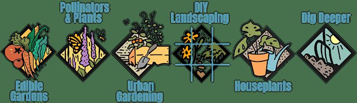 Great Grow Along | Virtual Garden Festival image