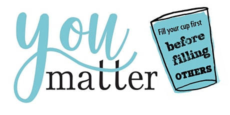 You Matter! Connecting Together through COVID tickets