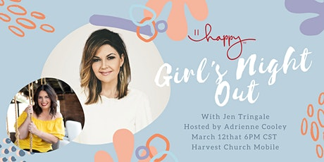 Happy Girls Night Out tickets