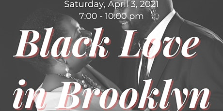Black Love in Brooklyn tickets