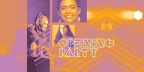 FUSE Autumn Opening Party tickets