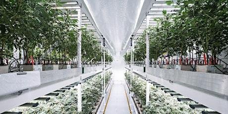 Horticultural Lighting Design & Industry Updates tickets