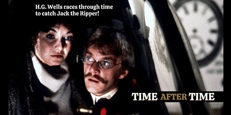 TIME AFTER TIME  (Mimosa Matinee! - Sun Mar 7 -1pm) tickets