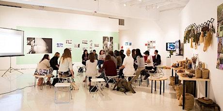 Visual Arts PhD Colloquium tickets