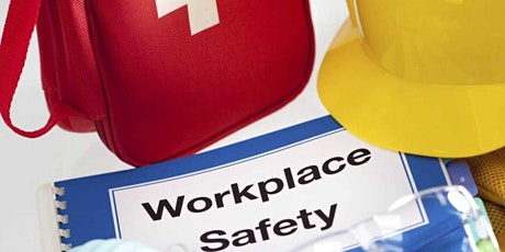 Workplace Health & Safety - White Card tickets